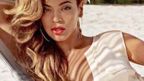 Beyonce's 'Epic' Generates $85 Million Worldwide