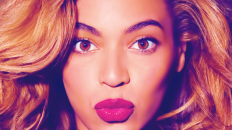 New Song: Beyonce - 'Rise Up'