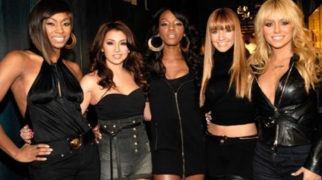 "Weigh In:  Danity Kane Spotted Together With ""New Manager"" / Should They Reunite?"