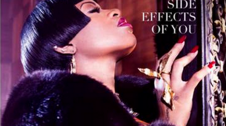 The Numbers Are In: Fantasia's 'Side Effects Of You' Sold...