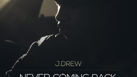 Free Download:  J. Drew - 'Never Coming Back' EP