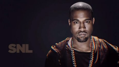 Watch: Kanye West Performs New Songs 'Black Skinhead' & 'New Slaves' On SNL