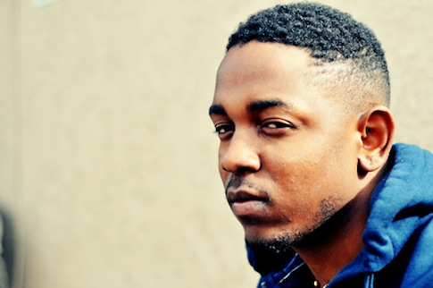 Kendrick Lamar 2013 1 New Video: Kendrick Lamar   B*tch Dont Kill My Vibe
