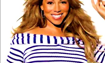 Listen: Mariah Carey Collaborates With 'American Idol' Contestants On New Album