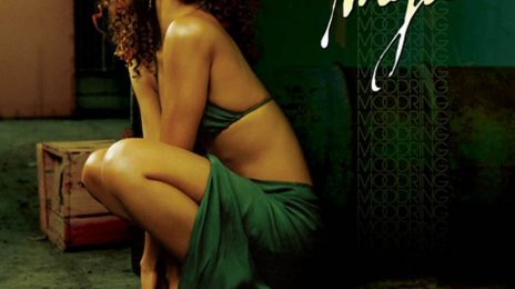 TGJ Replay:  Mya's 'Moodring'