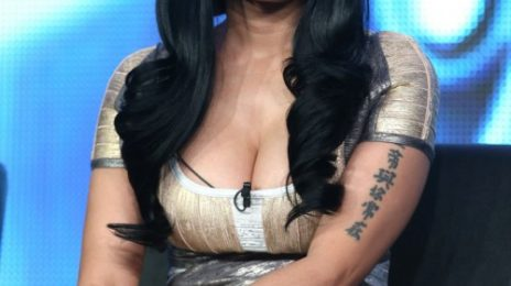 Nicki Minaj Confirms 'American Idol' Exit