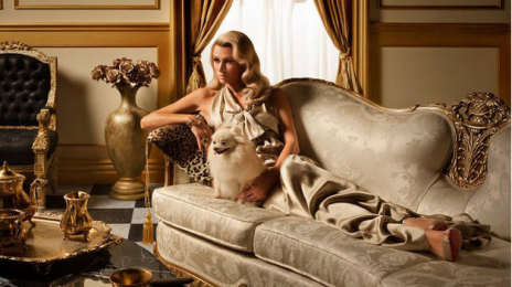 Report: Paris Hilton Signs To Young Money