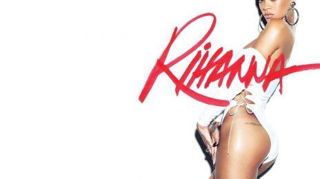 'Diamonds World Tour': Rihanna Soars With 'No Love Allowed'