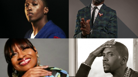 The Overflow (Gospel News RoundUp):  Twinkie Clark, Donald Lawrence, Lecrae, Anointed Pace Sisters, Tye Tribbett
