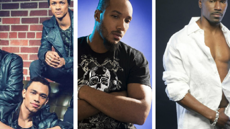 The Spill On...Lyfe Jennings, B5, Glenn Lewis, & Changing Faces