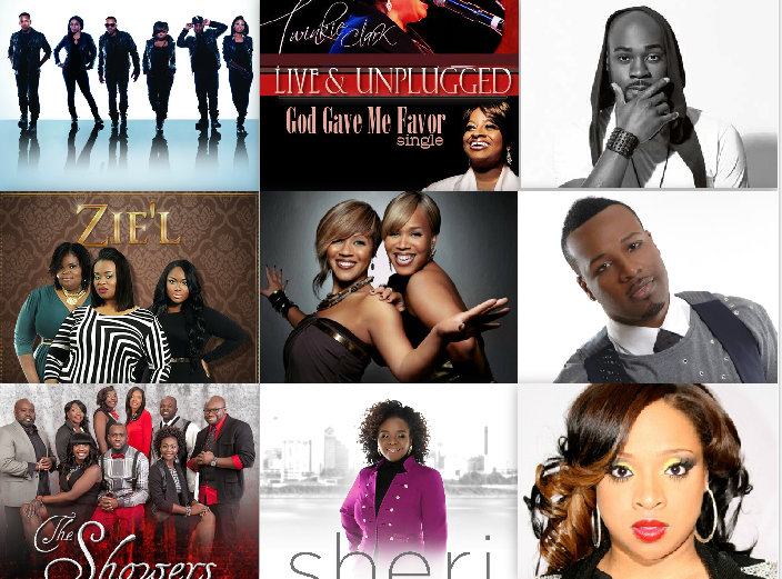Screen shot 2013 05 26 at 11.11.02 AM The Overflow (Gospel News Round Up):  Twinkie Clark, Livre, Kierra Sheard, Vashawn Mitchell, Ziel & More