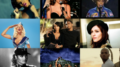 Happy Memorial Day:  TGJ Salutes Our Favorite Military-Themed Music Videos