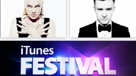 Justin Timberlake, Jessie J Among London 2013 Itunes Festival Performers