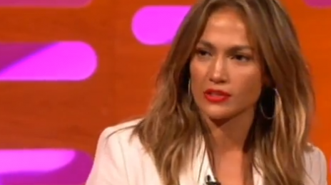 Jennifer Lopez Announces Album Release....For November?!