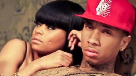 Watch: Tyga Performs 'For The Road' Live At 'Hotel California'