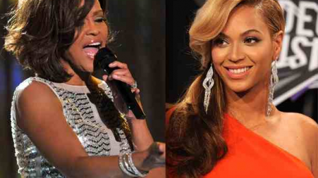 Beyonce Performs Whitney Houston's 'I Will Always Love You' Live In Warsaw