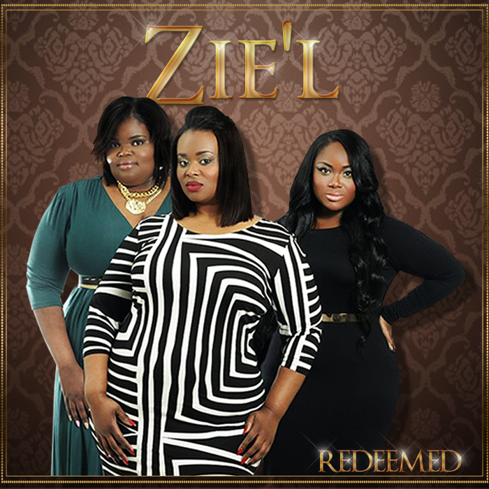 ZIEL4 The Overflow (Gospel News Round Up):  Twinkie Clark, Livre, Kierra Sheard, Vashawn Mitchell, Ziel & More
