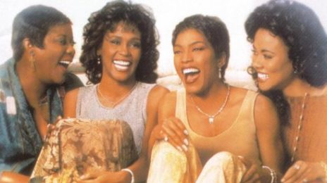 "TGJ Replay:  ""Waiting To Exhale"" Soundtrack (Whitney Houston, Mary J. Blige)"