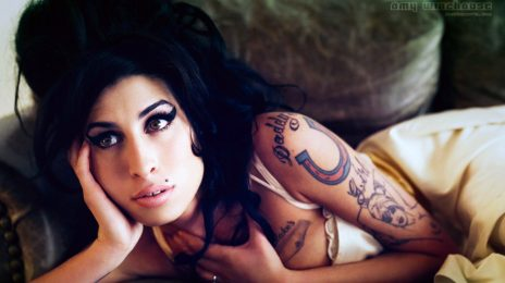 Amy Winehouse Statue To Be Erected In London