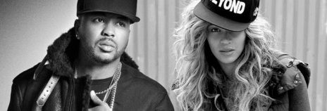 New Song: The-Dream - 'Turnt (ft. Beyonce & 2 Chainz)'