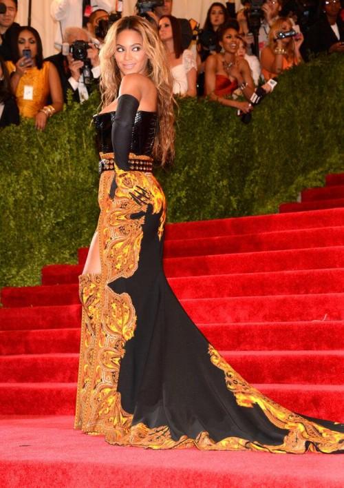 Beyonce, Madonna, Nicki Minaj & More Beam At MET Gala 2013