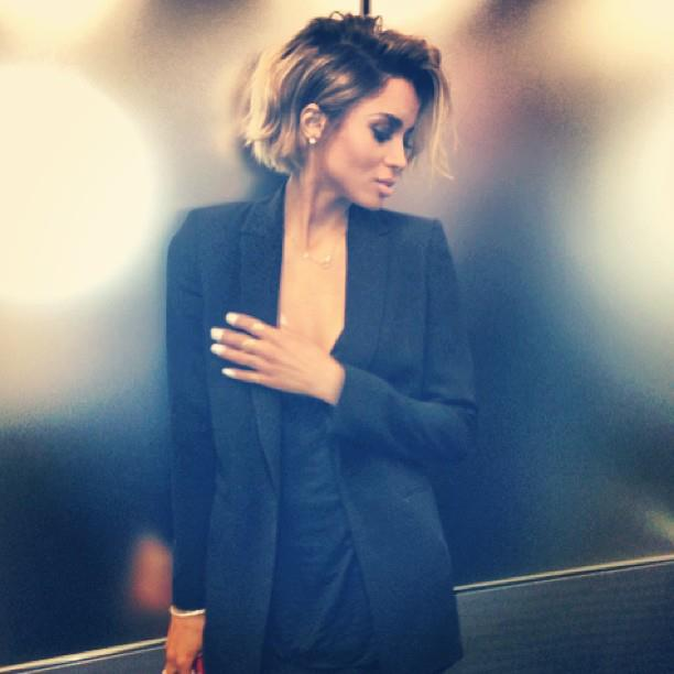 ciara that grape juice 5 Hot Shots: Ciara Unveils Brand New Look Ahead Of New Album