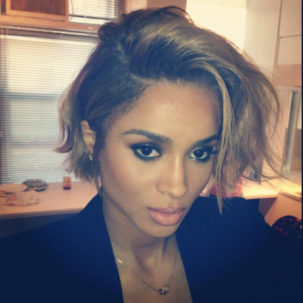 ciara that grape juice5 Hot Shots: Ciara Unveils Brand New Look Ahead Of New Album