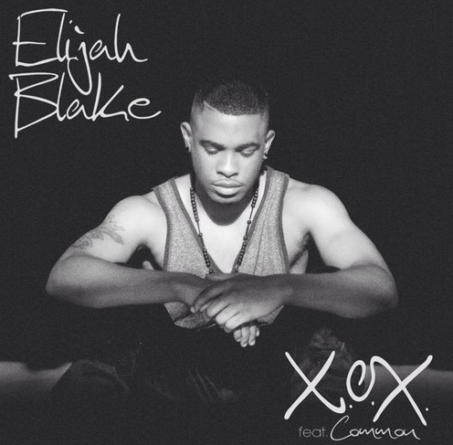 elijah blake xox that grape juice2 John Legend & Nicki Minaj Continue British Chart Ascent / Elijah Blake Lands Streaming Smash With XOX
