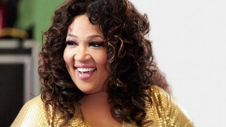 That Grape Juice Interviews Actress Kym Whitley