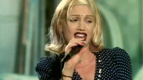 From The Vault: No Doubt - 'Don't Speak'