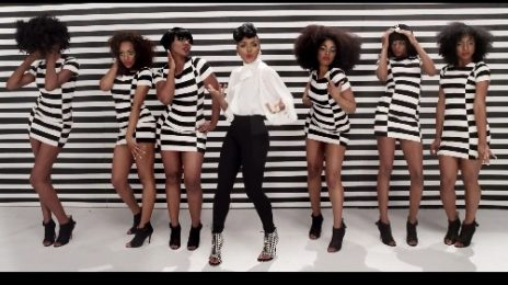 New Video: Janelle Monae - 'Q.U.E.E.N (ft. Erykah Badu)'