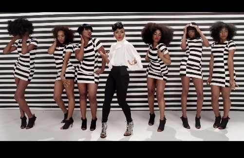 janelle monae queen video New Video: Janelle Monae   Q.U.E.E.N (ft. Erykah Badu)