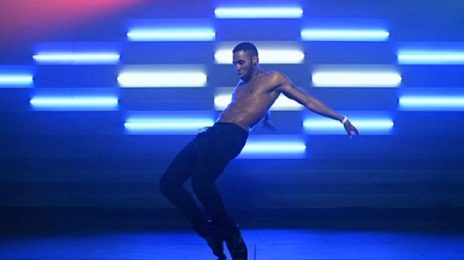 New Video:  Jason Derulo - 'The Other Side' (Dance Edit)