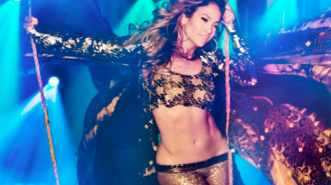 Watch: Jennifer Lopez Performs 'Live It Up' On American Idol