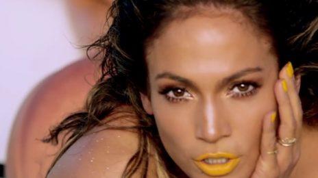 New Video: Jennifer Lopez - 'Live It Up (ft. Pitbull)'