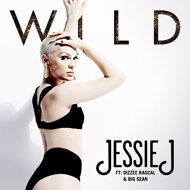 jessie j wild cover Official Video: Jessie J   Wild (ft. Big Sean & Dizzee Rascal)