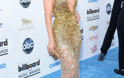 Billboard Music Awards 2013: Red Carpet Arrivals