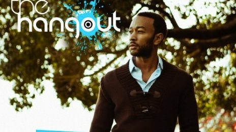 Google Hangout: Ask A John Legend A Question Live! #JohnLegendHangout