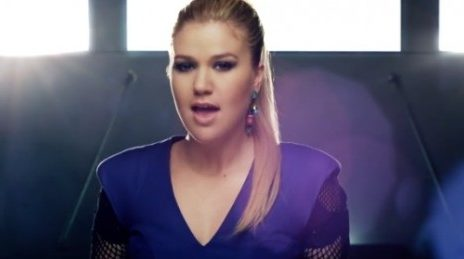 New Video: Kelly Clarkson - 'People Like Us'