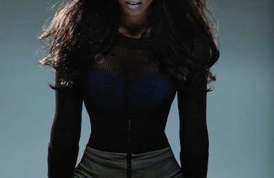 Watch: Kelly Rowland Performs 'Ice' On 'Lights Out Tour'