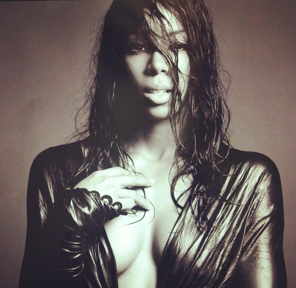 Hot Shot: Kelly Rowland Unwraps New 'Talk A Good Game' Promo - That ...