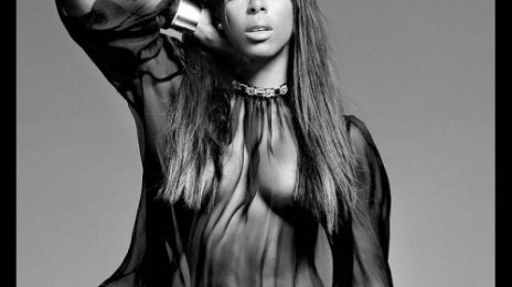 Poll: Kelly Rowland's Next Single Should Be...