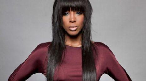 BET President Praises New Kelly Rowland Single 'Dirty Laundry'