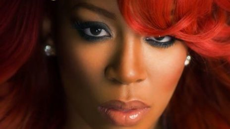 New Song: K. Michelle - 'V.S.O.P' (New Single)