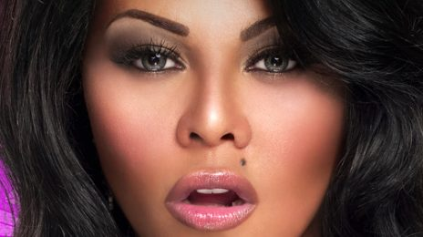Report: Lil Kim Sued For 15 Million Dollars