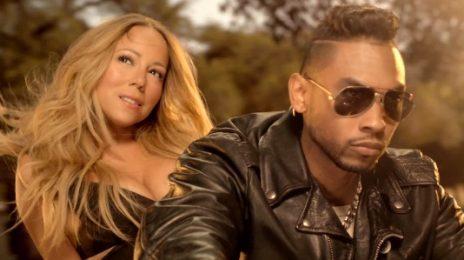 Mariah Carey's '#Beautiful' Blazes Billboard Charts / Becomes Diva's Biggest Hit In Four Years