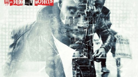 New Music: Mark Asari - 'Mark My Words'