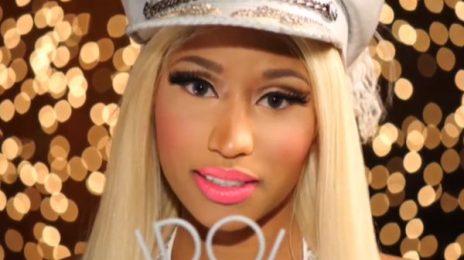 Weigh In:  Nicki Minaj Reportedly Set To Leave 'American Idol' / Should She Go?