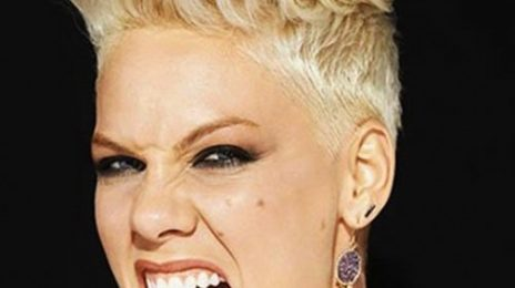 Pink Apologises To Fans / Slams Critics In Open Letter Following Tour-Date Cancellation