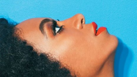 Solange Sizzles In Complex Magazine